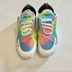 """Nike Air Max 270 x KylieBoon """"OIL SPILL"""" in 2019 
